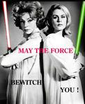 May the Force Bewitch You