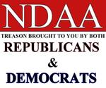 NDAA - Treason Brought to You by BOTH Republicans and Democrats